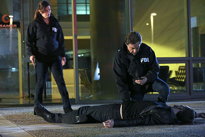 Criminal Minds 9x14