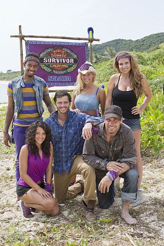 Survivor Cagayan Beauty Tribe