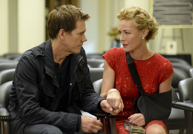 The Following 2x02 05