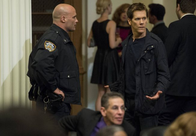 The Following 2x02 01