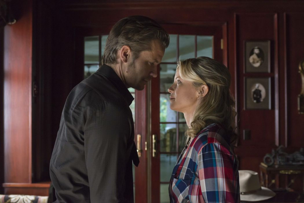 JUSTIFIED Season 5 Episode 3 Good Intentions