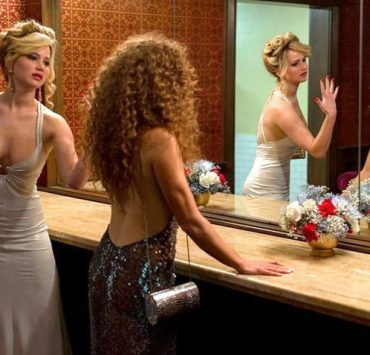 American Hustle Golden Globes
