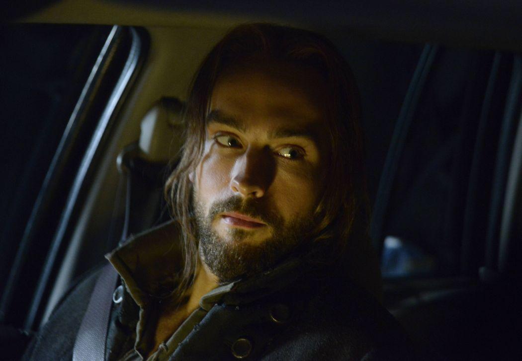 Sleepy Hollow Season 1 Episode 11 1