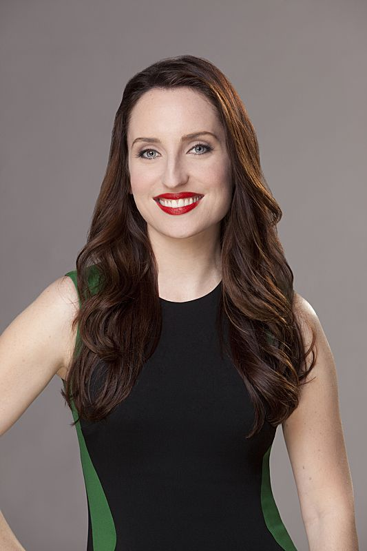 Zoe Lister Jones Friends With Better Lives