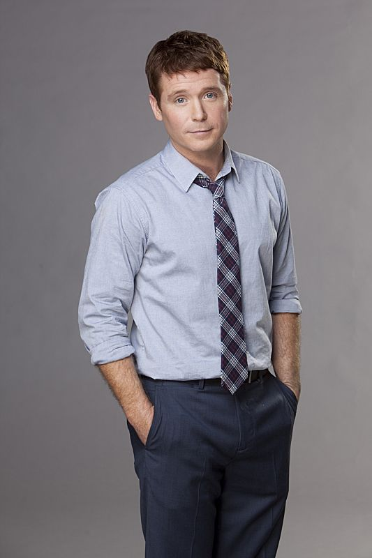 Kevin Connolly Friends With Better Lives