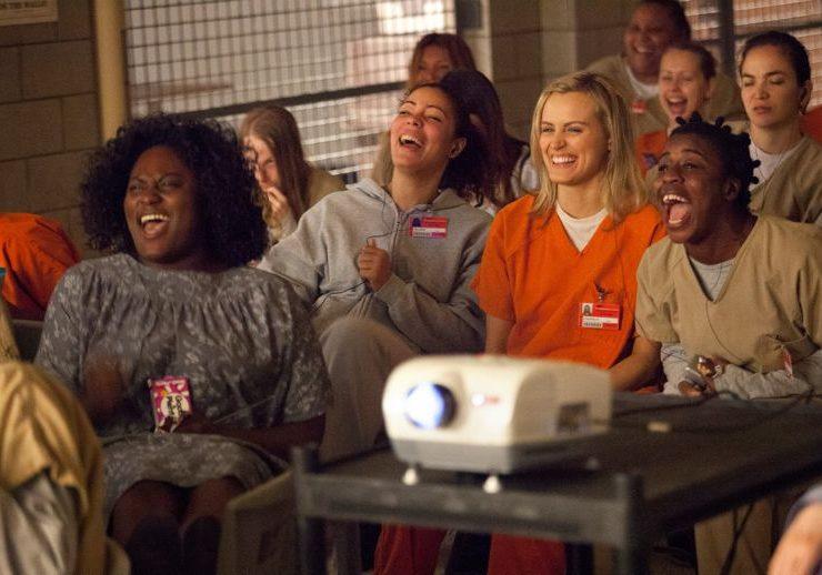 Orange Is The New Black Cast Netflix