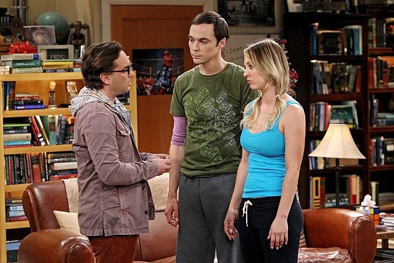 The Big Bang Theory 7x13 1