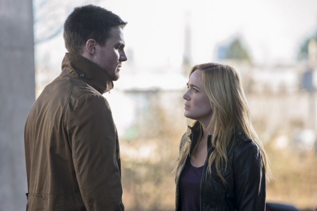 Arrow 2x16 14
