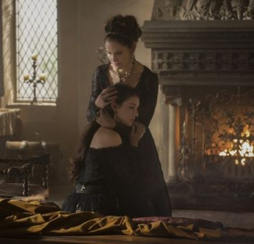 REIGN Episode 1.13 Promo The Consummation
