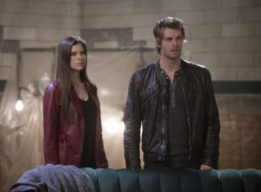 THE TOMORROW PEOPLE Episode 1.15 Promo Enemy of My Enemy