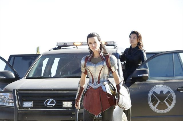 Agents Of SHIELD 1x15 5