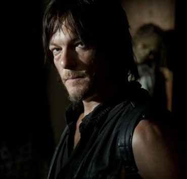 Daryl Dixon (Norman Reedus) - The Walking Dead _ Season 4