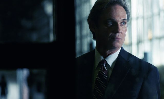 THE AMERICANS - Richard Thomas as Agent Gadd. CR: Frank Ockenfels/FX