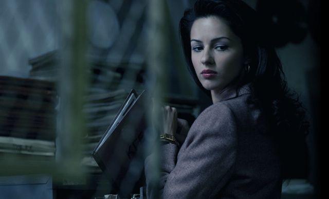 THE AMERICANS Annet Mahendru as Nina. CR: Frank Ockenfels/FX