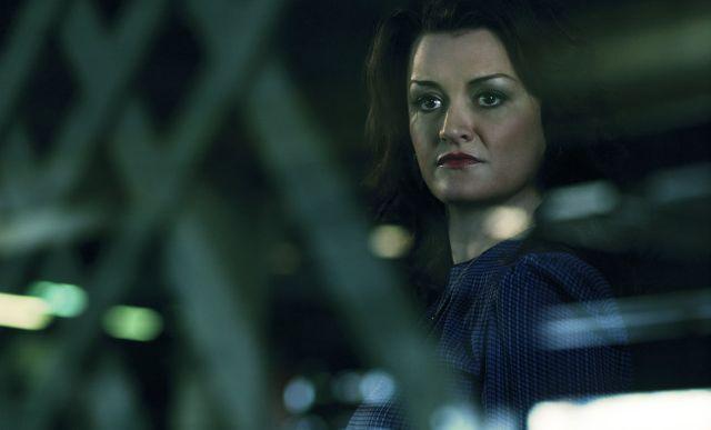 THE AMERICANS Alison Wright as Martha Hanson. CR: Frank Ockenfels/FX