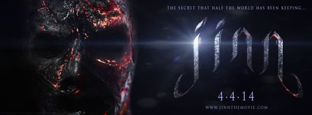 Jinn Movie Banner