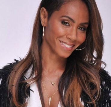 Jada Pinkett Smith Gotham
