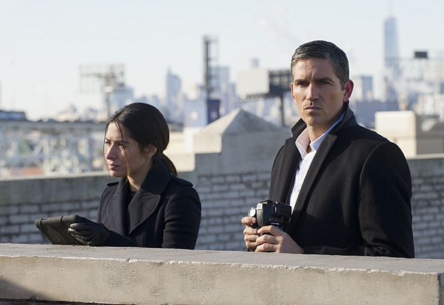 Person of Interest 3x15 1