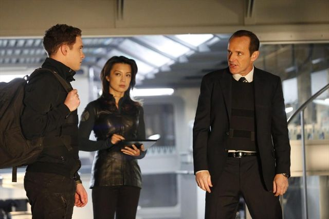 Agents of SHIELD 1x14 6