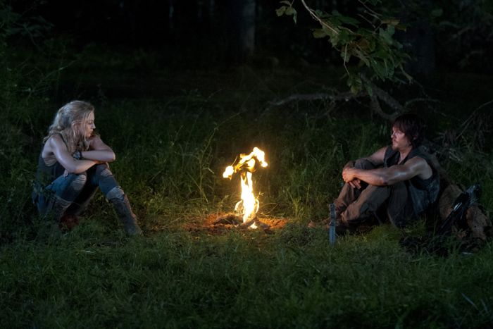 Walking Dead 4x10 10