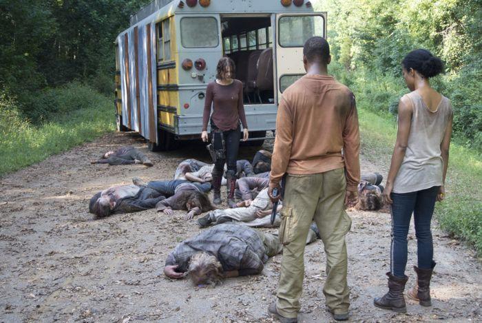 Walking Dead 4x10 22
