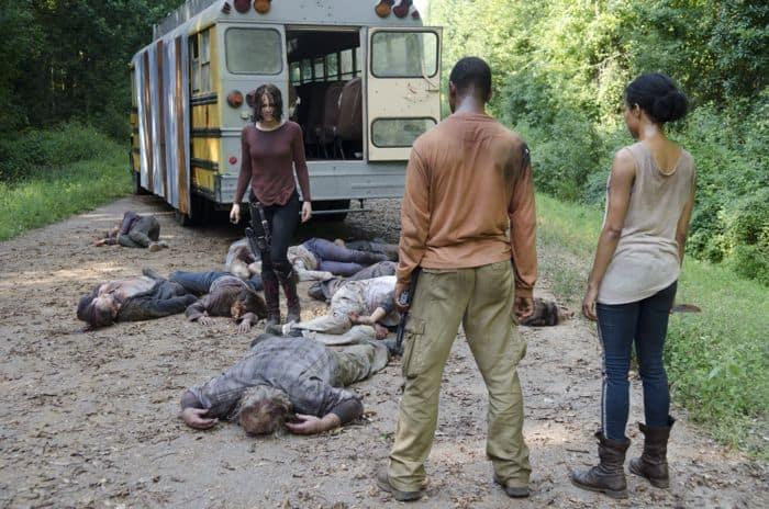 Walking Dead 4x10 21