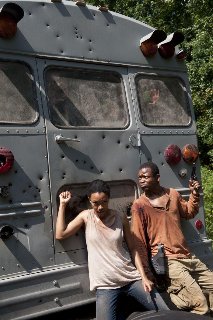 Walking Dead 4x10 18