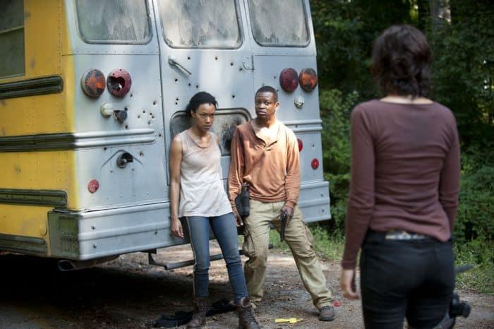 Walking Dead 4x10 17