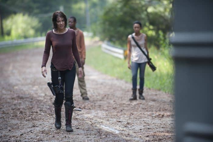 Walking Dead 4x10 15
