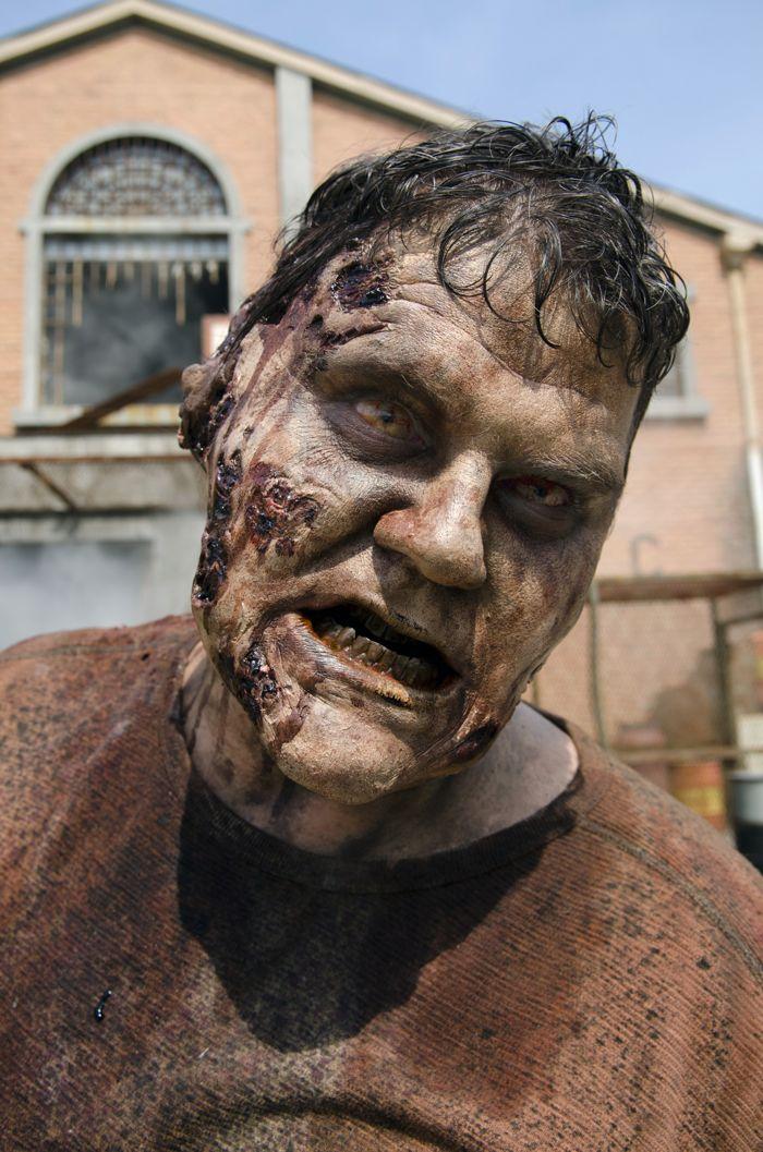 Walker - The Walking Dead _ Season 4, Episode 10 - Photo Credit: Gene Page/AMC