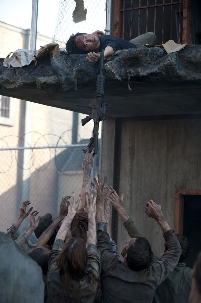Walking Dead 4x10 25