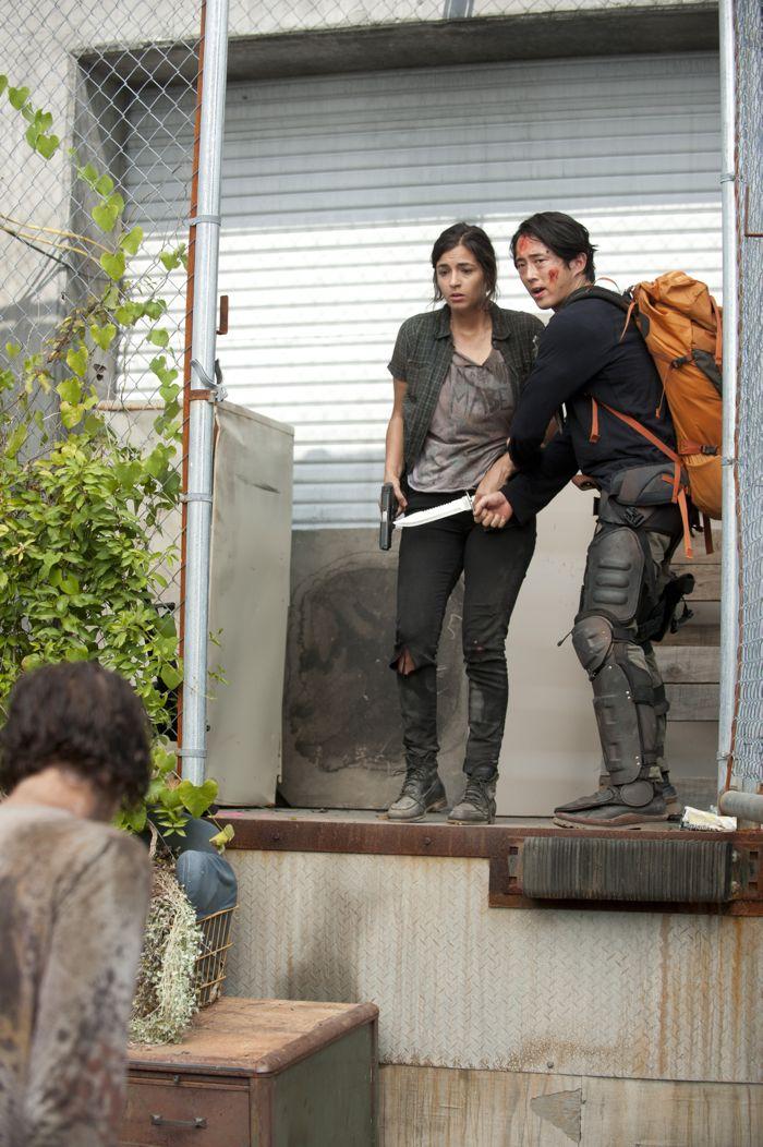 Walking Dead 4x10 33