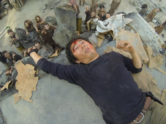 The Walking Dead 4x10 6