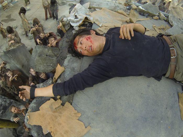 The Walking Dead 4x10 5