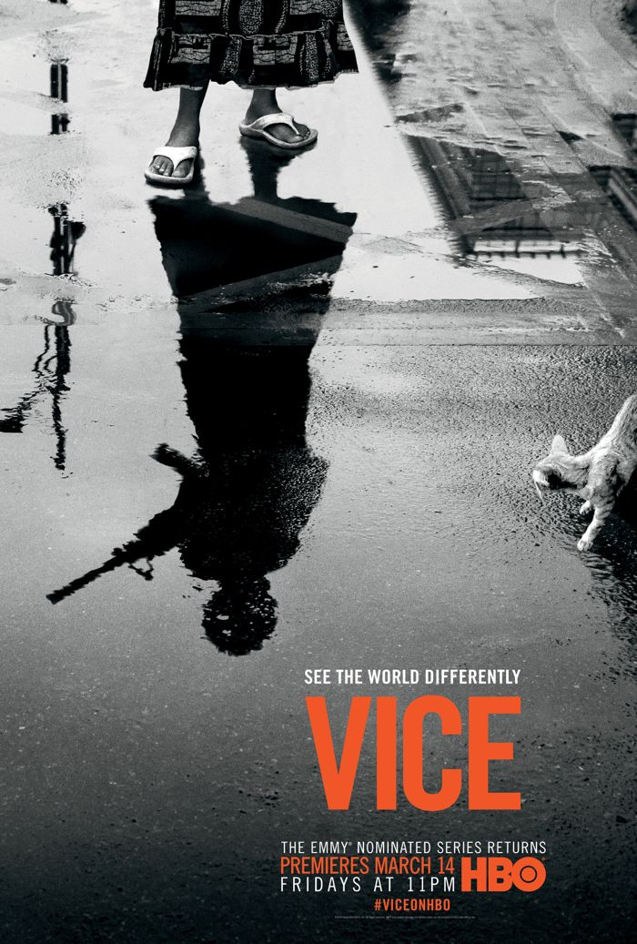 Vice HBO Season 2