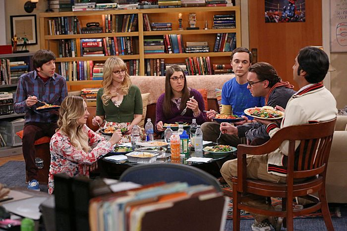The Big Bang Theory 7x16 12