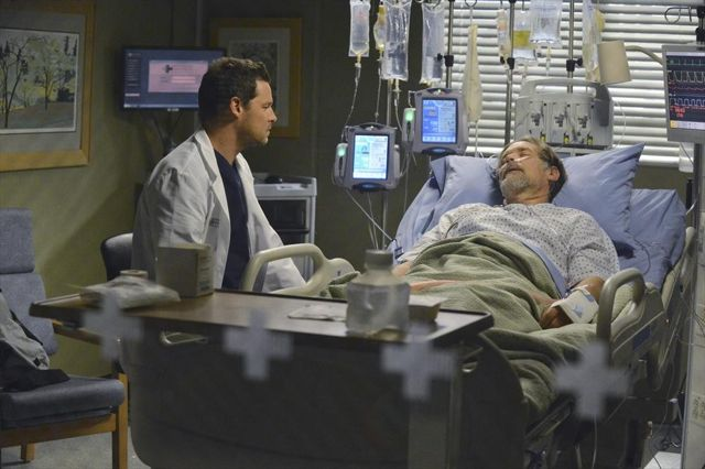 JUSTIN CHAMBERS, JAMES REMAR
