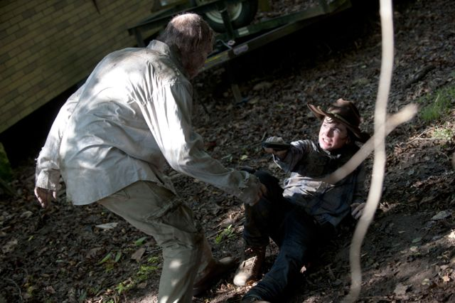 The Walking Dead Episode 4.10 04