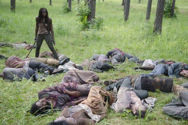 The Walking Dead Episode 4.10 17