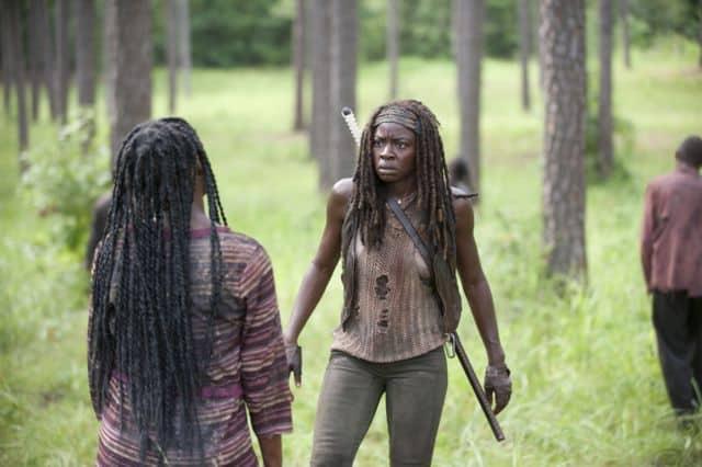 The Walking Dead Episode 4.10 16