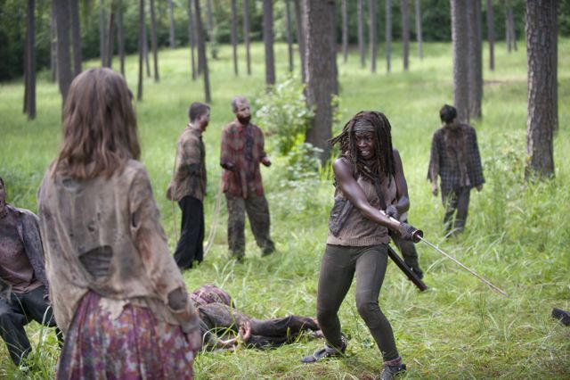 The Walking Dead Episode 4.10 15