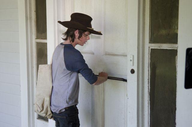 The Walking Dead Episode 4.10 12