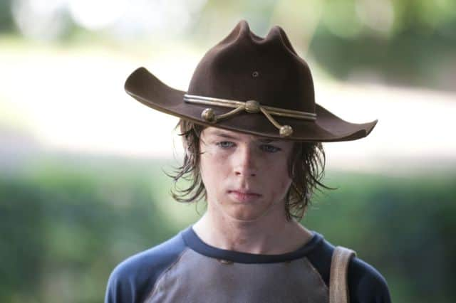 The Walking Dead Episode 4.10 11
