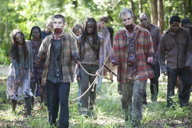 The Walking Dead Episode 4.10 09