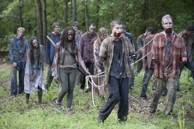The Walking Dead Episode 4.10 07