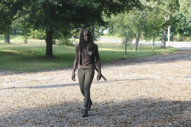 The Walking Dead Episode 4.10 22