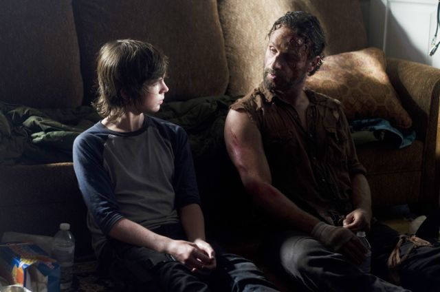 The Walking Dead Episode 4.10 20