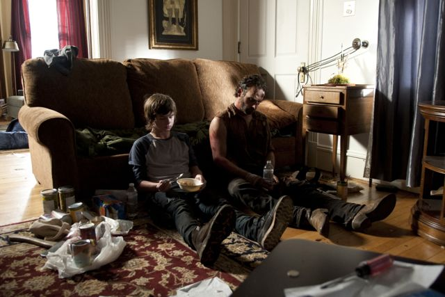 The Walking Dead Episode 4.10 19