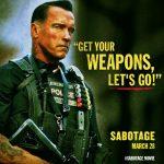 Sabotage Movie 4