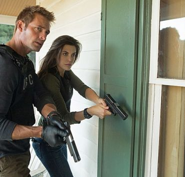 Intelligence Josh Holloway Meghan OryPatient Zero